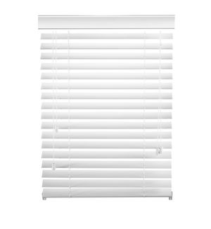 Fauxwood blinds 3